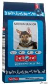 Delimeal Essentials Medium Junior 3kg