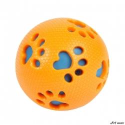 Jucarie minge din cauciuc 7.3cm