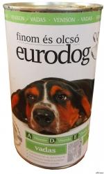 EuroDog Conserva Vanat 415g