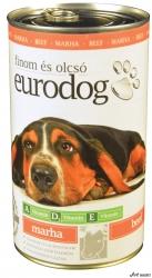 EuroDog Conserva Vita 415g