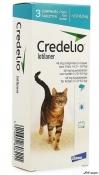 Credelio Cat 48mg 2-8kg 3 tab.